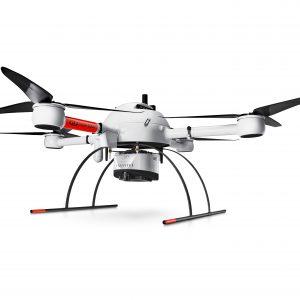 Професионални дронове (БЛА)