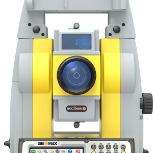 Роботизирана тотална станция - Zoom90