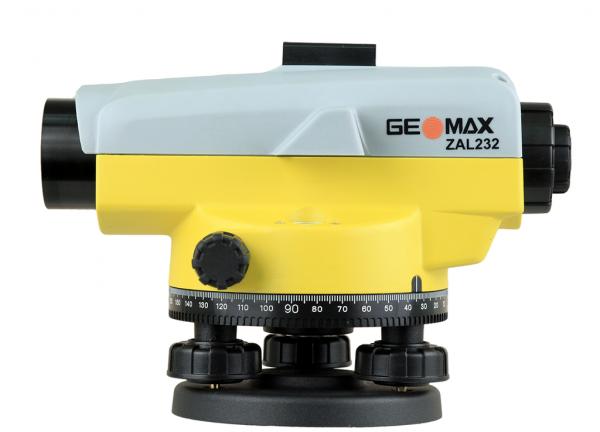 ZAL200 Серия Автоматични оптични нивелири