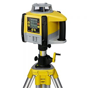 Ротационен лазер Zone60