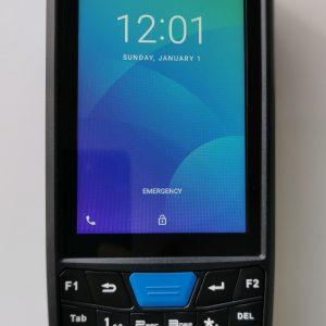 PDA Контролер