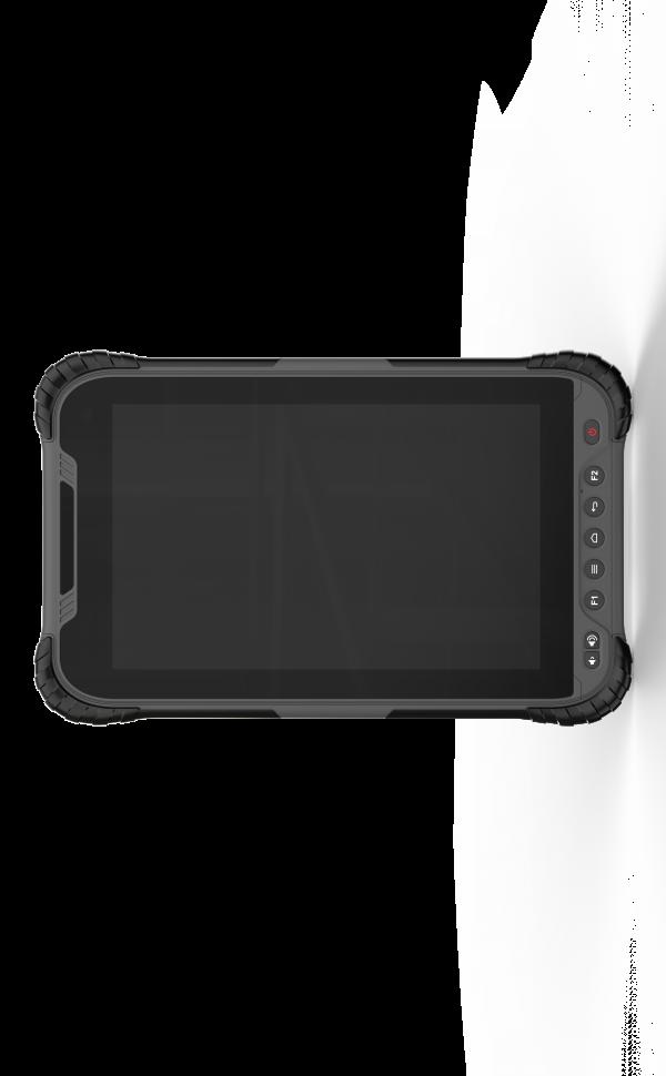 GeoMax Zenius800 полеви таблет