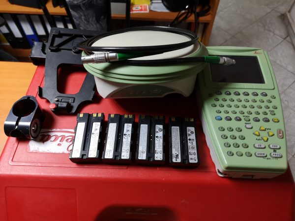 Употребяван GNSS приемник