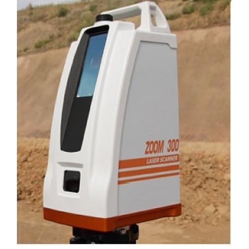 GeoMax Zoom300 Лазерен скенер